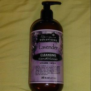 RENPURE Lavender Cleansing Conditioner, 16 oz.